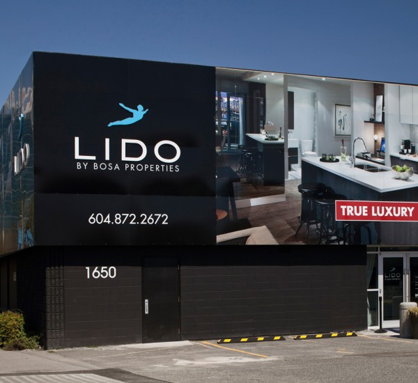 Lido by Bosa Properties
