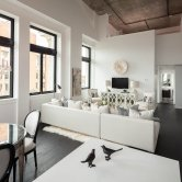 The Hudson by Townline Homes