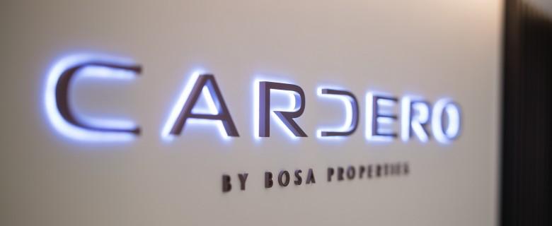 Cardero by Bosa Properties