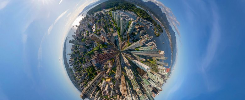 Spherical 360