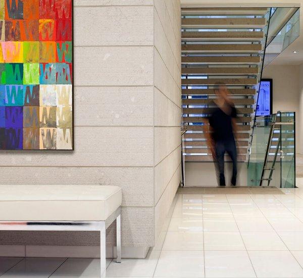 SQ1 Interior Design