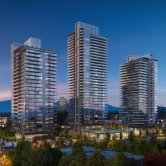 Lougheed Heights by Bosa Properties