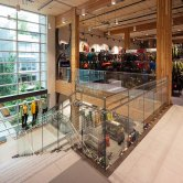 MEC HQ - Island Glass
