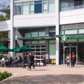 Starbucks @ River District's Town Centre