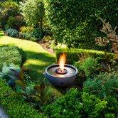 Shaughnessy Garden